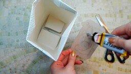 Как сделать пакет из бумаги своими руками смотреть видео прикол - 7:56