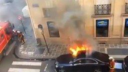 Когда вызвал пожарных к горящему авто смотреть видео прикол - 3:34