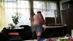 Какой мужчина! смотреть видео прикол - 0:25