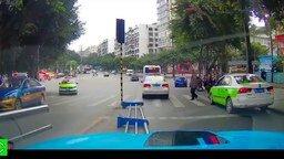Безумные неудачи на дорогах смотреть видео прикол - 4:13