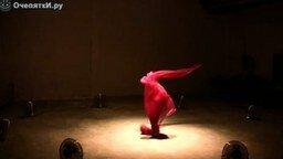 Смотреть Танец воздуха