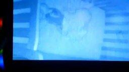 Призрак и спящий малыш смотреть видео прикол - 1:54