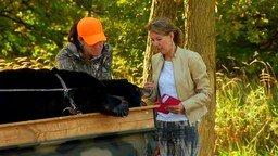 Медведь оживает! смотреть видео прикол - 1:39
