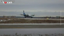 Посадка с отказавшим двигателем смотреть видео прикол - 0:39