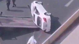 Неудачная эвакуация машины смотреть видео прикол - 1:23