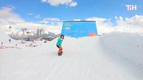 Снежно-ледяные приколы смотреть видео прикол - 6:52
