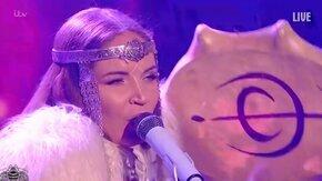 Олёна Уутай на британском шоу талантов смотреть видео прикол - 6:25