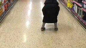 Маленькая-большая девочка смотреть видео прикол - 0:05
