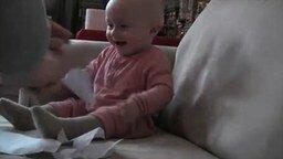 Детский смех смотреть видео прикол - 1:44