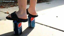 Смотреть Кока Кола против Пепси