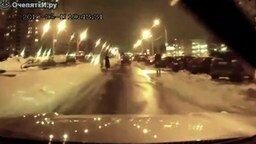 Водитель, подними себе настроение! смотреть видео прикол - 3:31