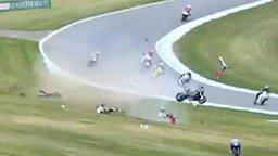 Мотоцикл без седока смотреть видео прикол - 0:35