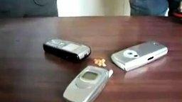 Мобильная кукуруза смотреть видео прикол - 0:31