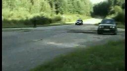 Летающий ВАЗ смотреть видео прикол - 0:06