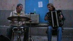 Смотреть Новосибирский дуэт