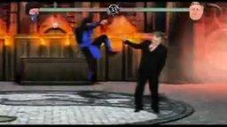 Мортал Комбат VS Верховна Рада смотреть видео прикол - 6:32