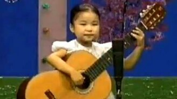 Дети гитаристы смотреть видео - 2:44
