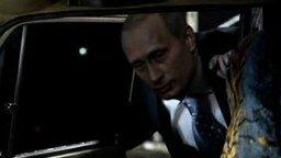 Смотреть Путин ловит такси