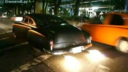 Тюнингованные тачки на улицах смотреть видео прикол - 4:32