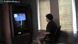 Смотреть Безумный геймер