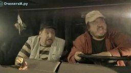 Польские дальнобойщики смотреть видео прикол - 0:32