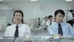 Смотреть Китайская реклама жвачки