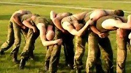 Смотреть Армейские забавы