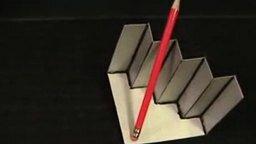 Смотреть Эффектная и простая иллюзия