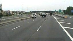Лимузин-бэтмобиль смотреть видео прикол - 0:46