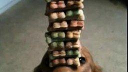 Смотреть Пёс циркач