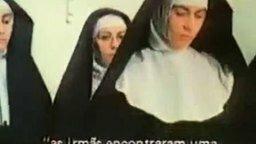 Монашки-каратистки смотреть видео - 1:54