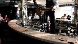 Смотреть Мастер бармен